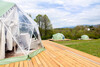 Picture of Spherical Tent